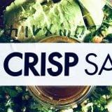 【クリスプサラダワークス】Uber Eats(ウーバーイーツ)の最終兵器サラダ!『カル・メックス』と『スパイシー・バイマイ』
