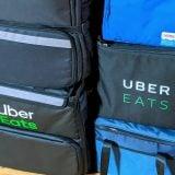 Uber Eats(ウーバーイーツ)便利グッズ・お役立ちアイテムリスト~買い直しや一覧にどうぞ!