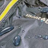 レインウェア 洗濯 メンテナンス